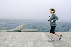 Exercise and Osteoarthritis png